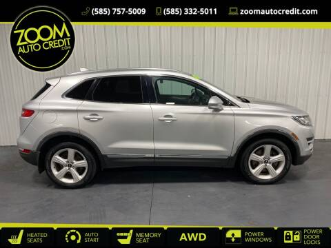2016 Lincoln MKC for sale at ZoomAutoCredit.com in Elba NY