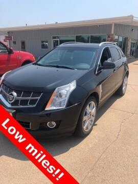 2012 Cadillac SRX for sale at Midway Auto Outlet in Kearney NE