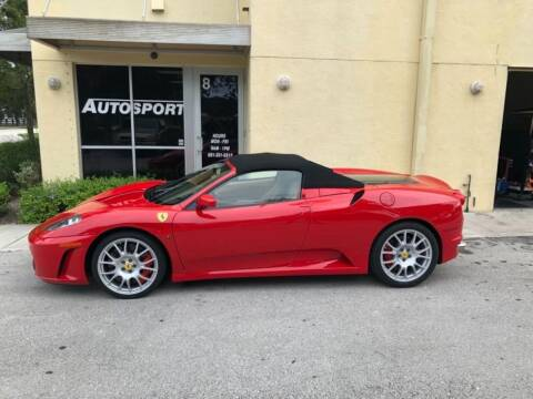 Ferrari For Sale In Wellington Fl Autosport