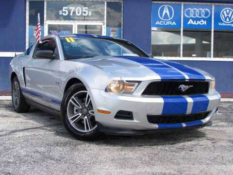 2011 Ford Mustang for sale at Orlando Auto Connect in Orlando FL