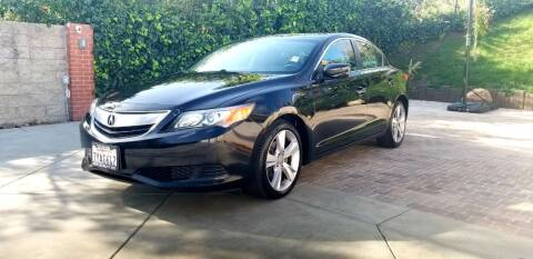 2015 Acura ILX for sale at Best Quality Auto Sales in Sun Valley CA