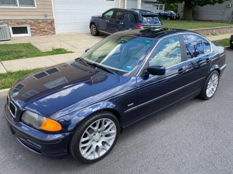 1999 BMW 3 Series for sale at Jordan Auto Group in Paterson NJ