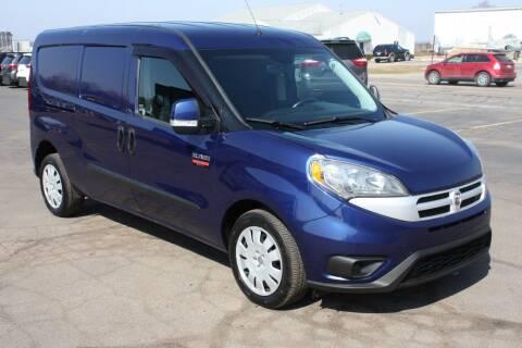 2015 RAM ProMaster City Cargo for sale at LJ Motors in Jackson MI