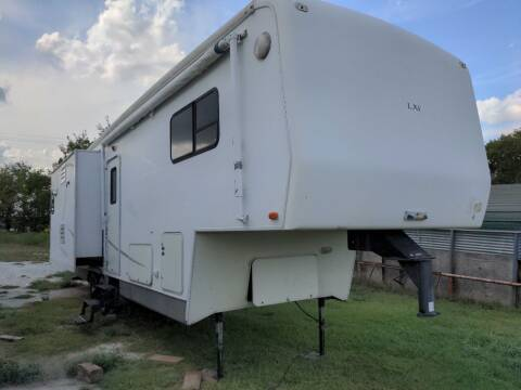2003 CARRIAGE CAMEO LXI 32RKI3 for sale at Texas RV Trader in Cresson TX