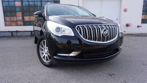 2013 Buick Enclave for sale at JT AUTO in Parma OH