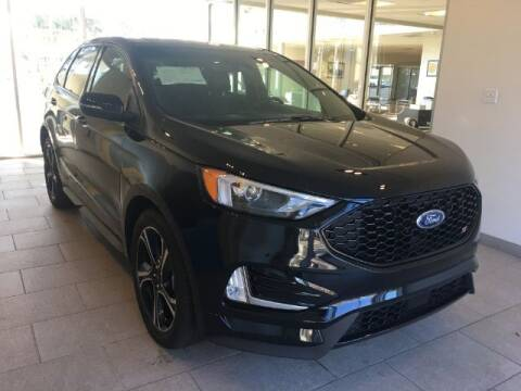 2020 Ford Edge for sale at Adams Auto Group Inc. in Charlotte NC