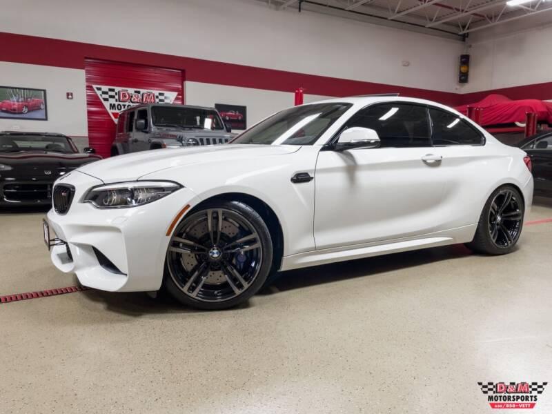 2018 BMW M2 for sale in Glen Ellyn, IL