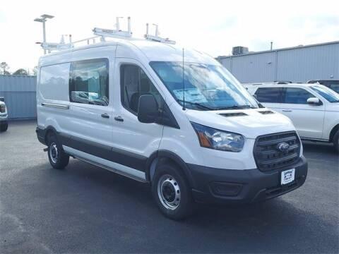 2020 Ford Transit Cargo for sale at Gentilini Motors in Woodbine NJ