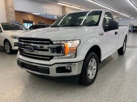 2019 Ford F-150 for sale at Dixie Imports in Fairfield OH