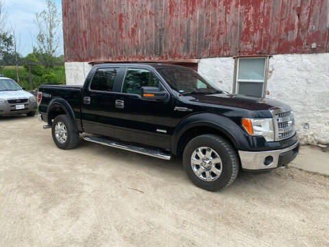 2013 Ford F-150 for sale at Dave's Auto & Truck in Campbellsport WI