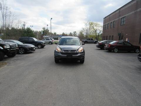 2011 Honda CR-V for sale at Heritage Truck and Auto Inc. in Londonderry NH