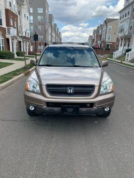 2004 Honda Pilot for sale at Pak1 Trading LLC in South Hackensack NJ