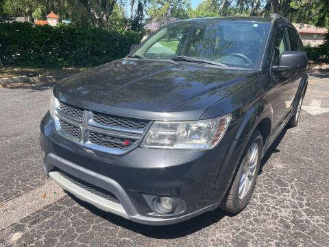 2013 Dodge Journey for sale at Elite Florida Cars in Tavares FL