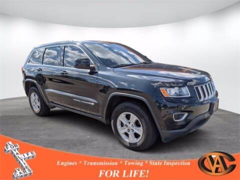 2014 Jeep Grand Cherokee for sale at VA Cars Inc in Richmond VA