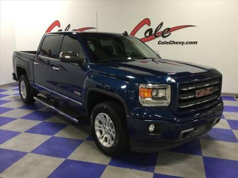 2015 GMC Sierra 1500 for sale at Cole Chevy Pre-Owned in Bluefield WV