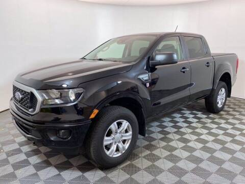 2019 Ford Ranger for sale at BMW of Schererville in Shererville IN