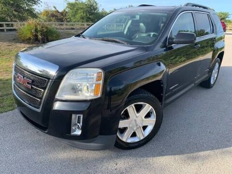 2011 GMC Terrain for sale at Deerfield Automall in Deerfield Beach FL