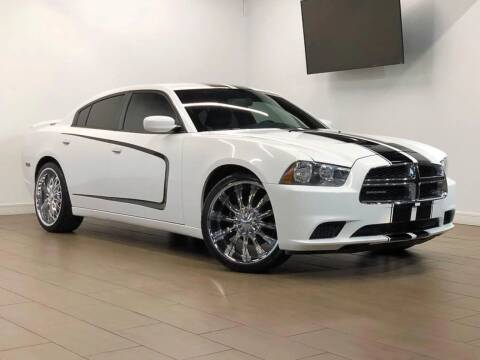 2011 Dodge Charger for sale at Texas Prime Motors in Houston TX