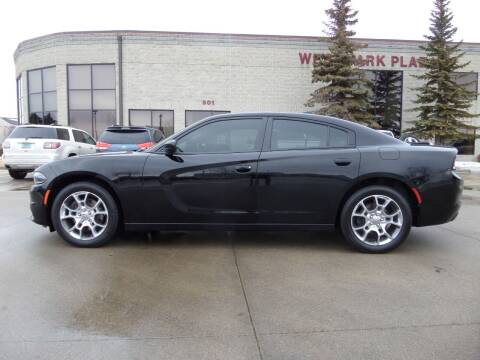 2016 Dodge Charger for sale at Elite Motors in Fargo ND