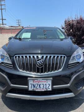 2015 Buick Encore for sale at Tristar Motors in Bell CA