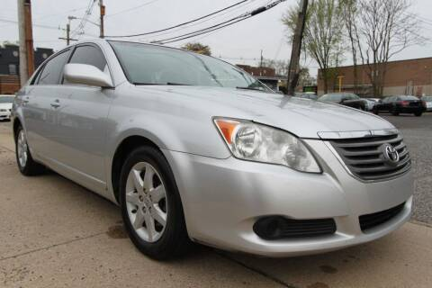 2008 Toyota Avalon for sale at AA Discount Auto Sales in Bergenfield NJ