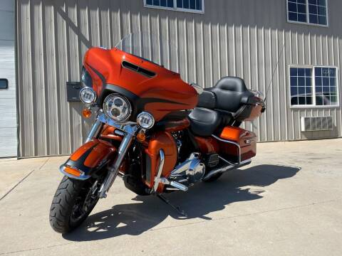 2019 Harley-Davidson Ultra  for sale at Northern Car Brokers in Belle Fourche SD