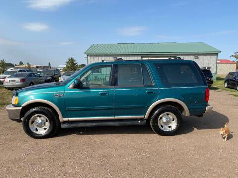 1997 Ford Expedition for sale at Car Guys Autos in Tea SD