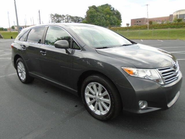 2010 Toyota Venza for sale at Atlanta Auto Max in Norcross GA