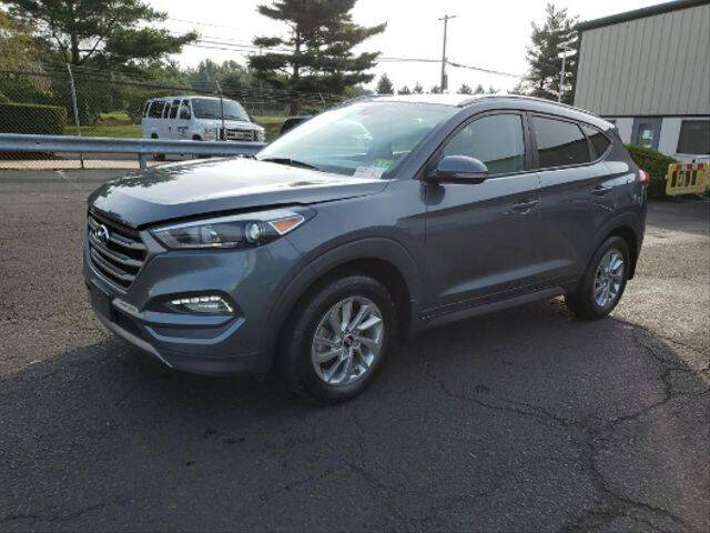 2016 Hyundai Tucson for sale at Car Nation in Aberdeen MD