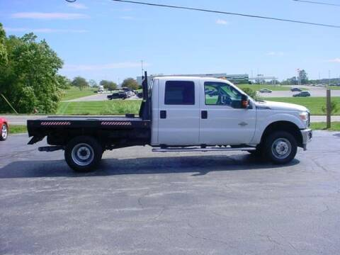 2012 Ford F-350 Super Duty for sale at Westview Motors in Hillsboro OH