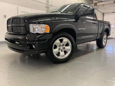 2004 Dodge Ram Pickup 1500 for sale at TOWNE AUTO BROKERS in Virginia Beach VA