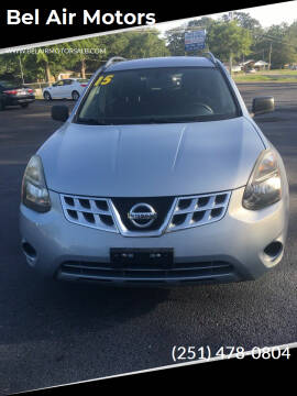 2015 Nissan Rogue Select for sale at Bel Air Motors in Mobile AL