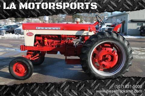 1963 FARMALL 560 for sale at LA MOTORSPORTS in Windom MN