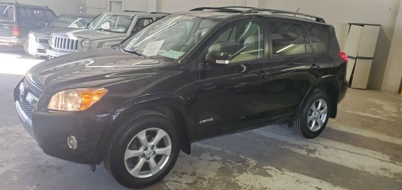 2010 Toyota RAV4 for sale at Klika Auto Direct LLC in Olathe KS
