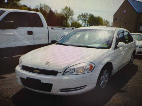 2008 Chevrolet Impala for sale at Brick City Affordable Cars in Newark NJ