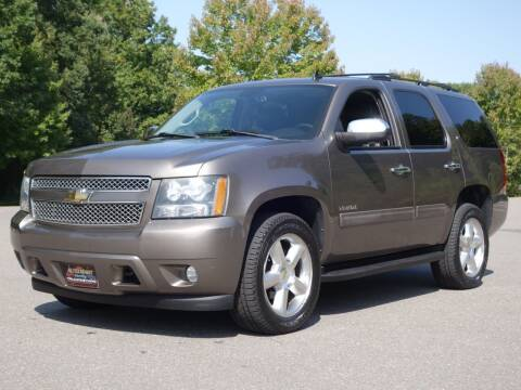 2011 Chevrolet Tahoe for sale at Auto Mart in Derry NH