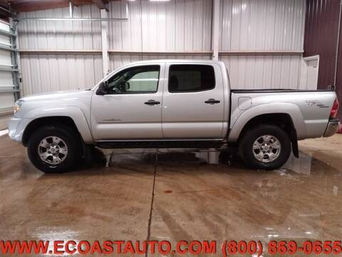 2007 Toyota Tacoma for sale at East Coast Auto Source Inc. in Bedford VA