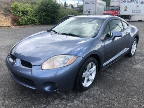 2007 Mitsubishi Eclipse for sale at South Tacoma Motors Inc in Tacoma WA
