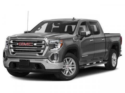 2021 GMC Sierra 1500 for sale at DAVID McDAVID HONDA OF IRVING in Irving TX