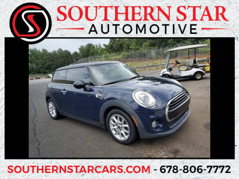 2016 MINI Hardtop 2 Door for sale at Southern Star Automotive, Inc. in Duluth GA