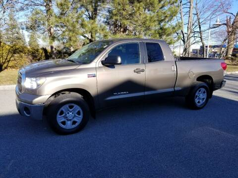 2013 Toyota Tundra for sale at Plum Auto Works Inc in Newburyport MA