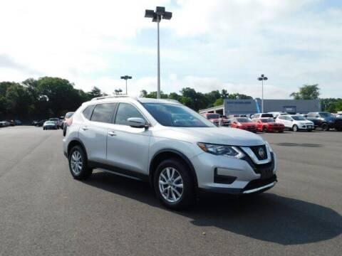 2018 Nissan Rogue for sale at Radley Cadillac in Fredericksburg VA