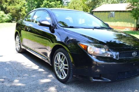 2006 Scion tC for sale at Victory Auto Sales in Randleman NC