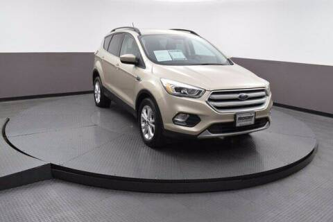 2018 Ford Escape for sale at Hickory Used Car Superstore in Hickory NC