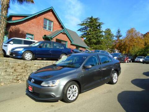 2011 Volkswagen Jetta for sale at Carsmart in Seattle WA