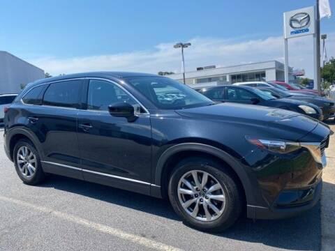 2019 Mazda CX-9 for sale at Southern Auto Solutions-Jim Ellis Volkswagen Atlan in Marietta GA