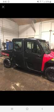 2014 Polaris Ranger for sale at GOOD NEWS AUTO SALES in Fargo ND