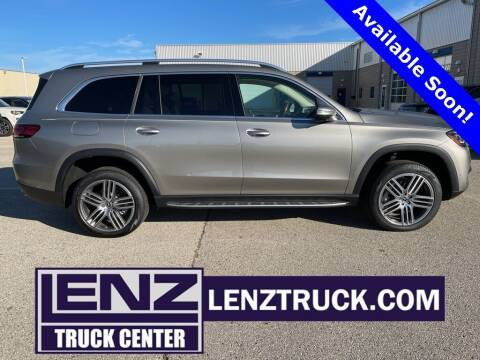 2021 Mercedes-Benz GLS for sale at Lenz Auto - Coming Soon in Fond Du Lac WI