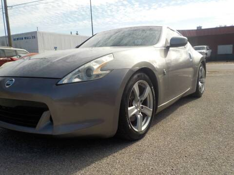 2009 Nissan 370Z for sale at Empire Auto Remarketing in Shawnee OK