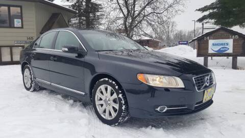 2010 Volvo S80 for sale at Shores Auto in Lakeland Shores MN